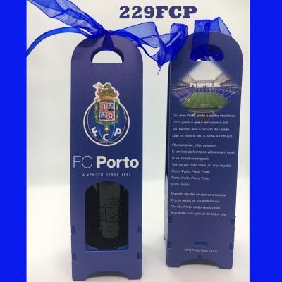 37-229 FCP ESTOJO C/ MINIATURA VINHO PORTO